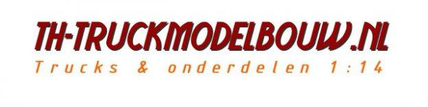 TH-Truckmodelbouw.nl
