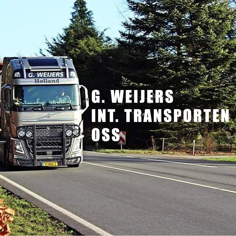 G Weijers